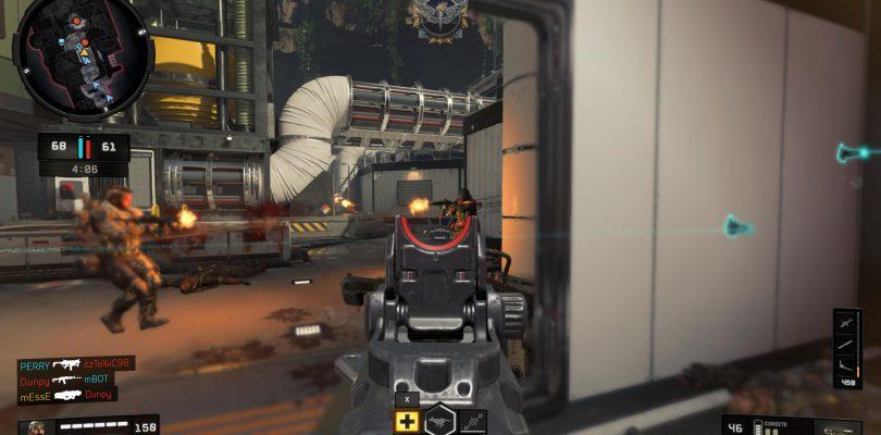 COD: Black Ops 4 – Unsere Eindrücke aus der Multiplayer-Beta