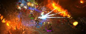 Diablo 3 kommt als Eternal Collection auf die Nintendo Switch