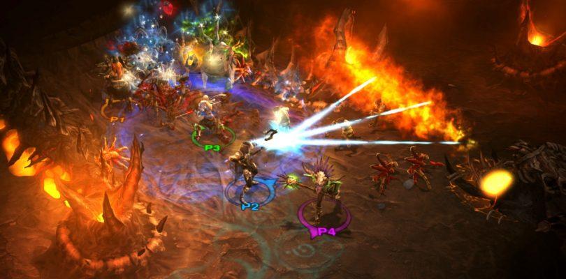 """Diablo 3 – Die """"Eternal Collection"""" erscheint am 02. November"""