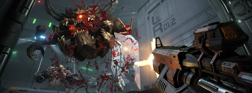 DOOM Eternal – Screenshots, Fakten und Gameplay-Material von der QuakeCon 2018
