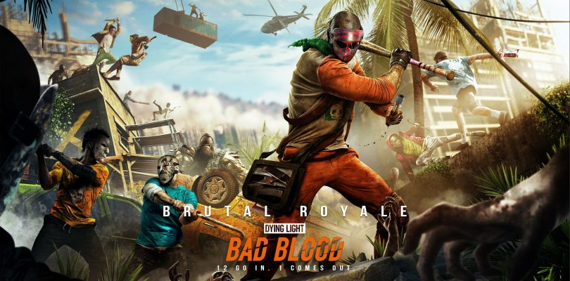 Dying Light: Bad Blood startet in den Early Access