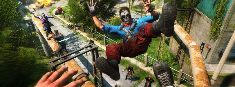 """Dying Light: Bad Blood – """"How to Play""""-Video veröffentlicht"""