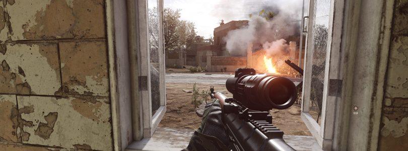 Insurgency: Sandstorm – Frischer Trailer von der gamescom 2018
