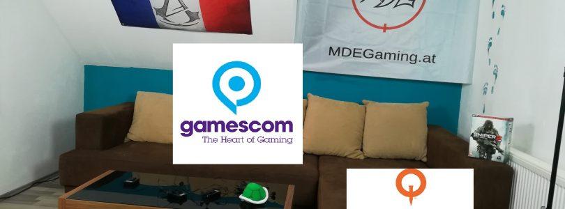 Laberecke Spezial zum Thema gamescom und QuakeCon 2018