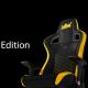 noblechairs EPIC – Neuer Gaming-Seat im LeFloid-Design veröffentlicht