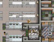 """Prison Architect – """"Escape Mode""""-DLC für PS4 veröffentlicht, XBox kommt in zwei Tagen dran"""