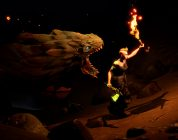 Rend – Survival-MMO startet in den Early Access