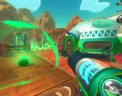 Slime Rancher – Retail-Version für PS4 und XBox One erschienen
