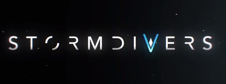 Stormdivers – Teaser veröffentlicht, Enthüllung auf der gamescom 2018