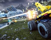 Preview: Switchblade – Moba trifft Rennspiel