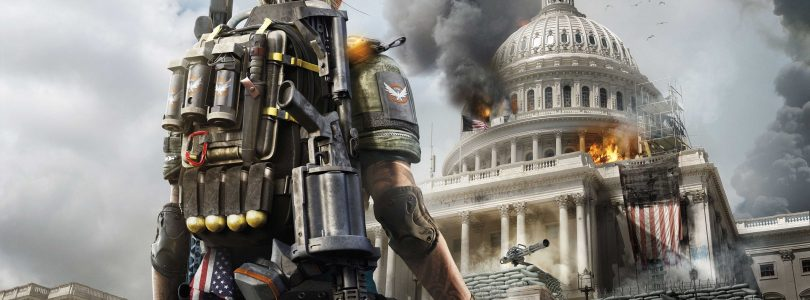 The Division 2 – gamescom-Trailer, Preorder-Editionen im Detail