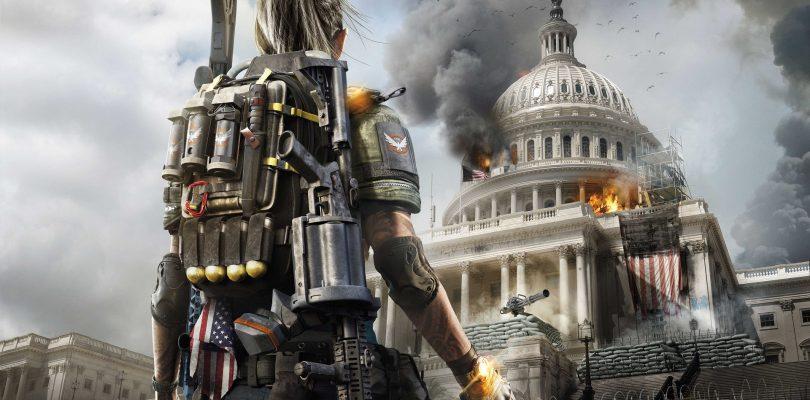 The Division 2 erscheint nicht via Steam sondern über den Epic Games Store