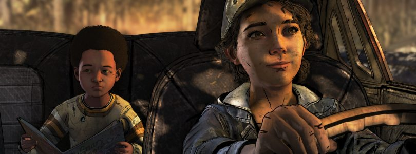 The Walking Dead: The Final Season – Launch-Trailer zu Episode 4