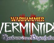 """Kurznews – DLC """"Shadows over Bögenhafen"""" zu Vermintide 2 veröffentlicht"""