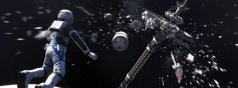 Deliver us the Moon – Neues Gameplay-Video anlässlich der Mondlandung veröffentlicht