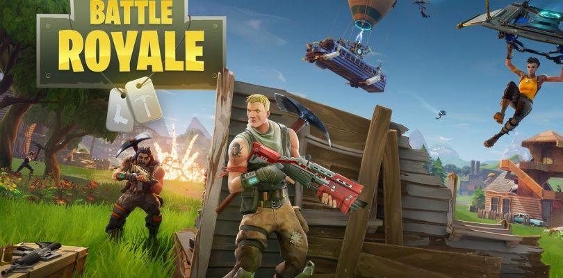 Game City 2018 – Zum großen Fortnite-Turnier werden 5.000 Spieler erwartet