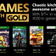 Games With Gold – Hier sind die Spiele für Oktober 2018