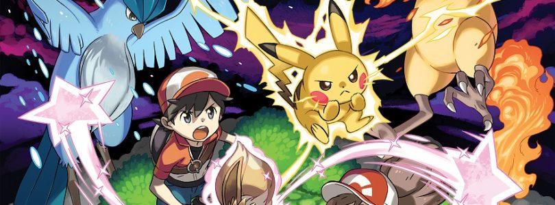 Let's Go, Pikachu! & Evoli! – Neuer Trailer veröffentlicht