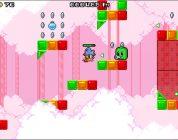 MagiCat – Retro-Platformer für Nintendo Switch erschienen
