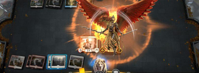 """Magic: The Gathering Arena – Via """"Direct Challenge"""" könnt ihr eure Freunde herausfordern"""