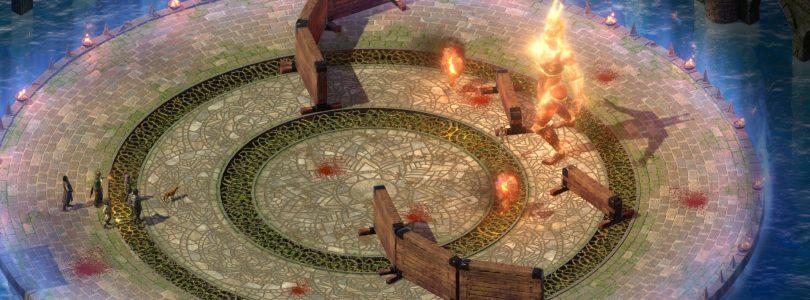 """Pillars of Eternity II – Teaser zum kommenden DLC """"Seeker, Slayer, Survivor"""" veröffentlicht"""
