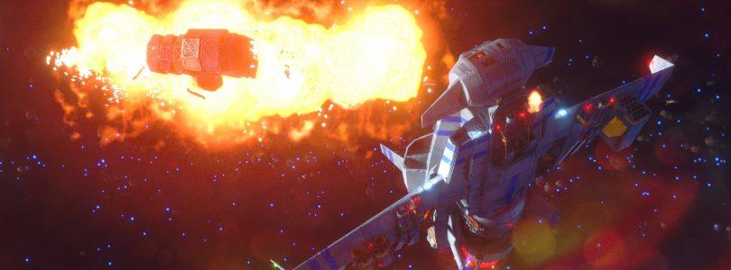 Rebel Galaxy Outlaw – Nachfolger angekündigt