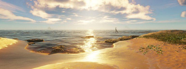 Stranded Deep erscheint am 09. Oktober für XBox One und PS4