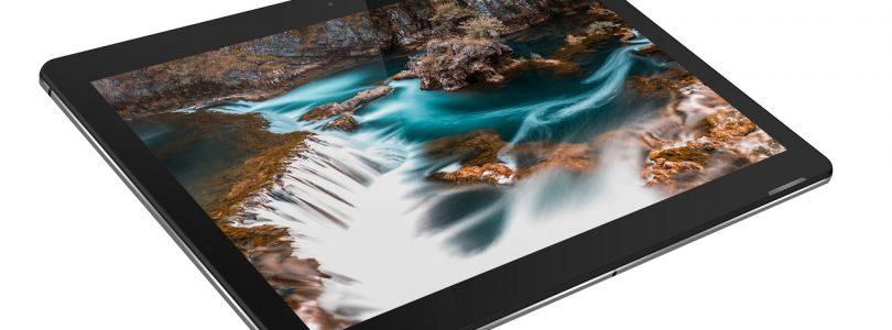 Surftab B10 – Neues Tablet für Einsteiger zum günstigen Preis