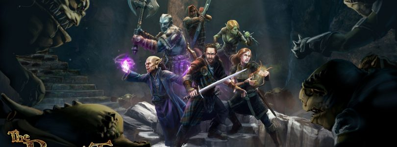The Bard's Tale IV – Hier ist der Launch-Trailer