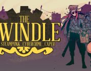 The Swindle erscheint am 11. Oktober für Nintendo Switch