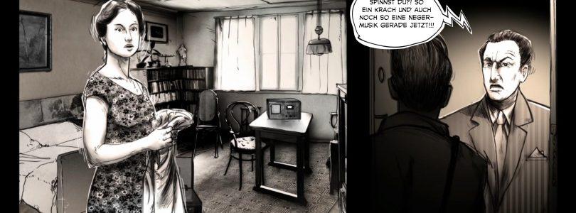 Test: Attentat 1942 – Eine spielbare Dokumentation