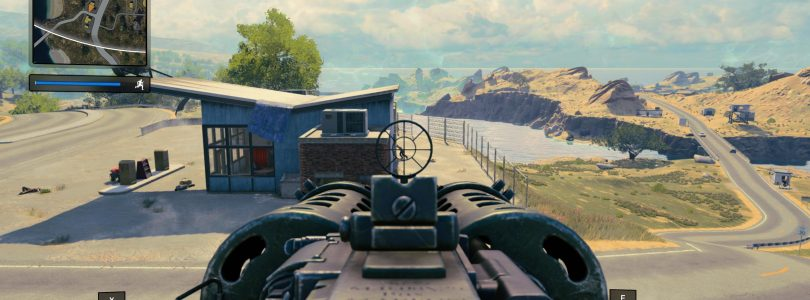 "COD: Black Ops 4 – Zwei neue Trailer ""Blood of the Dead"" und ""This is Blackout"" veröffentlicht"