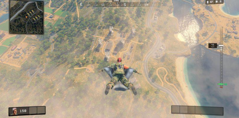 COD Black Ops 4: Blackout – Unsere Eindrücke zum Battle Royale-Modus