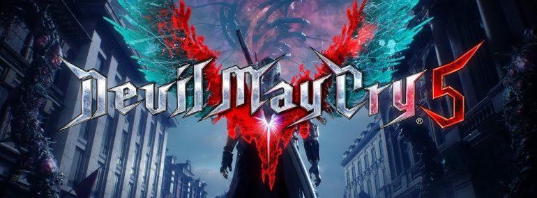 """Devil May Cry 5 – Neues Video erklärt """"The Void"""""""