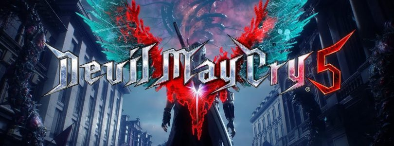 "Devil May Cry 5 – Neues Video erklärt ""The Void"""