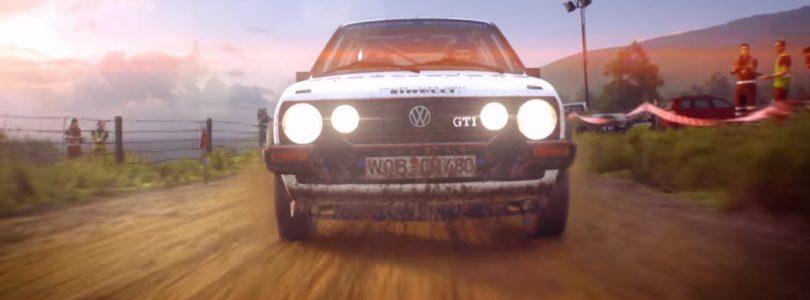 DiRT Rally 2.0 – Codemasters kündigt neuen Serienteil an