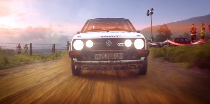 DiRT Rally 2.0 – Codemasters kündigt neuen Serienteil an