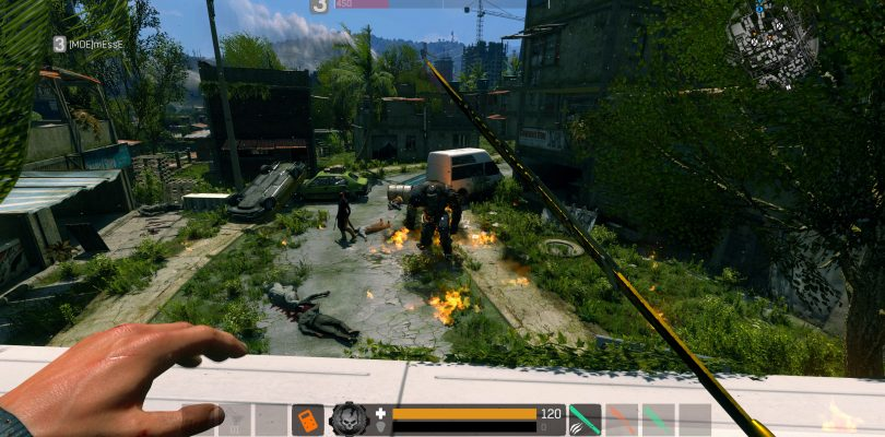 Preview: Dying Light Bad Blood – Ein ganz anderes Battle Royale