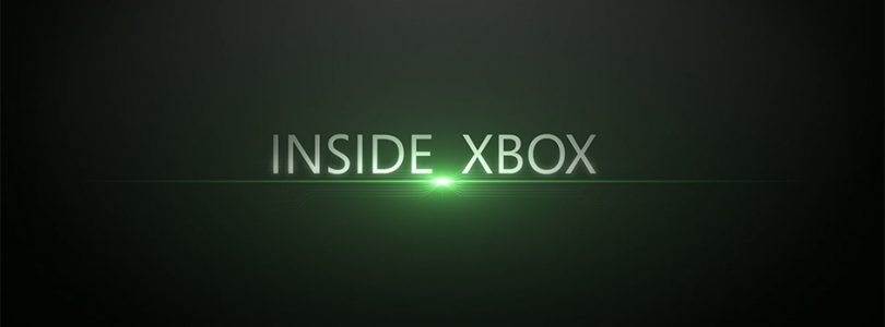 Inside XBox – Unter anderem mit Halo: The Master Chief Collection