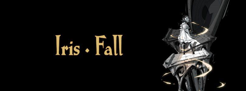 Iris Fall – Düsteres Adventure für den PC angekündigt