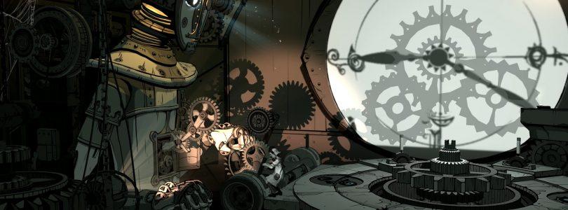 Iris.Fall – Düsteres Adventure für den PC erschienen