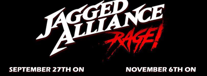 Jagged Alliance: Rage – Gameplay-Trailer veröffentlicht