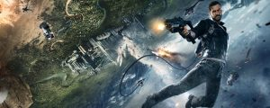 Just Cause 4 – Hier ist der Launch-Trailer