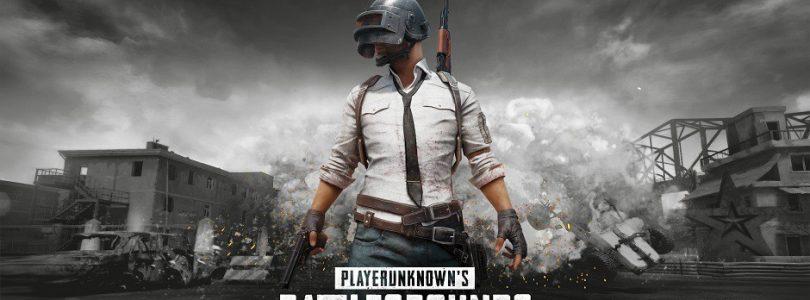 PUBG – PS4-Version erscheint am 07. Dezember