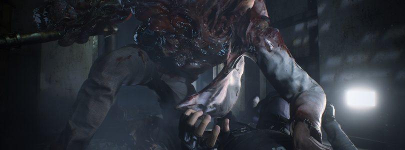 Resident Evil 2 – Frischer Trailer von der TGS 2018
