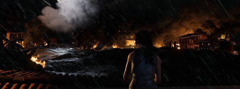 Test: Shadow of the Tomb Raider – Ein würdiger Abschluss der Reboot-Trilogie?
