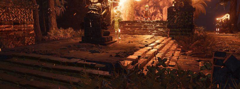 """Shadow of the Tomb Raider – DLC """"Das Herz der Schlange"""" veröffentlicht"""
