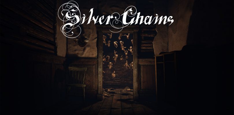 Silver Chains – Neues Horror-Adventure angekündigt