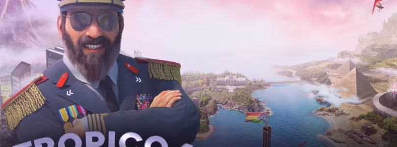 Tropico 6 – Launch-Trailer zur XBox One und PS4-Version