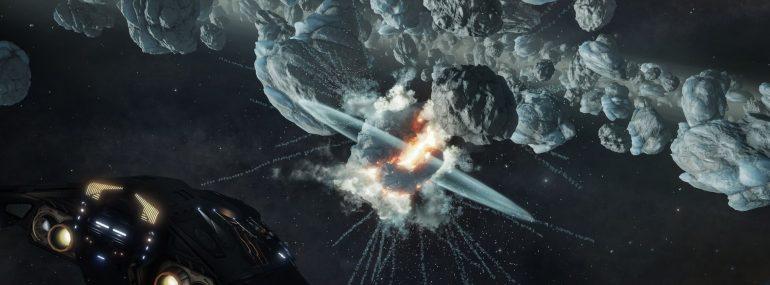 Elite Dangerous – Kapitel 4 bringt die Beyond-Erweiterung zum Abschluss